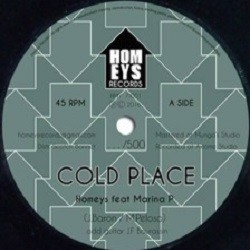 Marina P : Cold Place