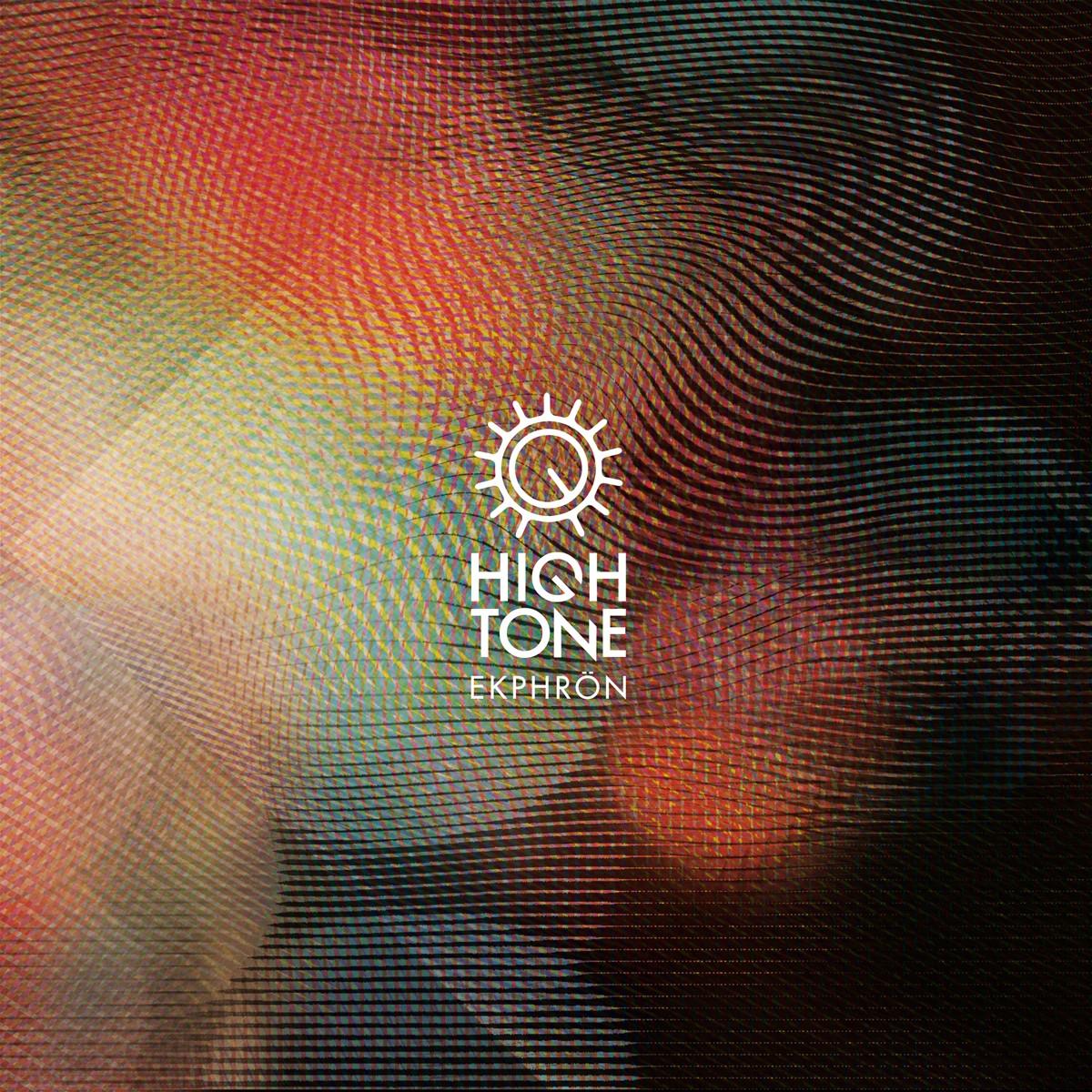High Tone : ekphron | LP / 33T  |  FR