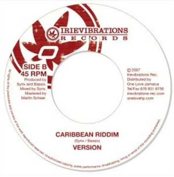 Perfect : Brown Eye Virgin | Single / 7inch / 45T  |  Dancehall / Nu-roots