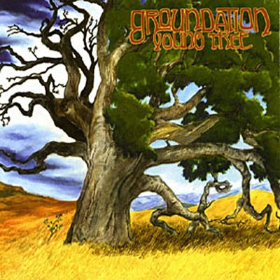 Groundation : Young Tree | LP / 33T  |  Oldies / Classics