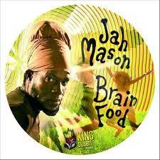 Jah Mason : Brain Food | Maxi / 10inch / 12inch  |  Jungle / Dubstep