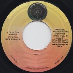 Beenie Man : Buddy   Single / 7inch / 45T     Dancehall / Nu-roots