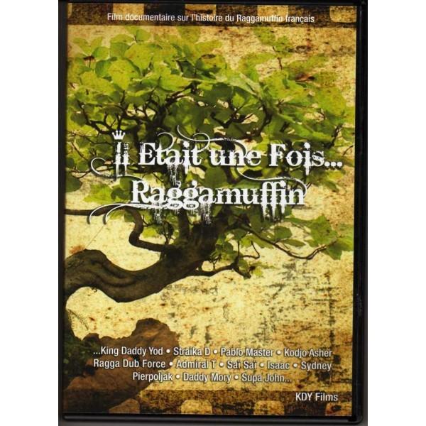 Various : Il etait une fois raggamuffin | Info manquante  |  Dancehall / Nu-roots
