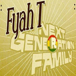 fyah t : family wise   CD     Dancehall / Nu-roots
