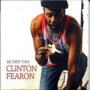 Clinton Fearon : mi deh yah   CD     Oldies / Classics