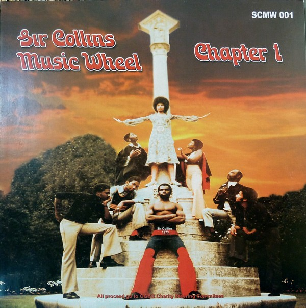 Various : Sir Collins Music Wheel Chapter 1 | LP / 33T  |  Oldies / Classics
