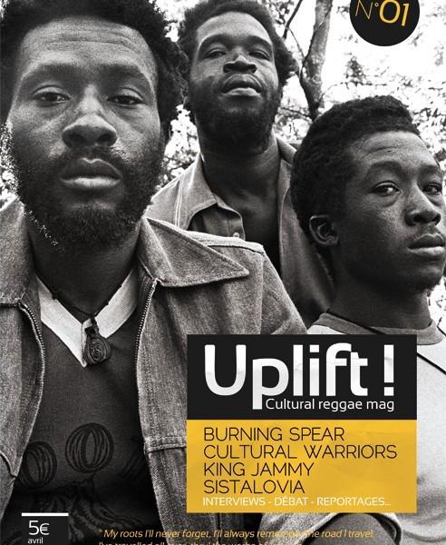 Various : Uplifi N°1 | DVD  |  Various