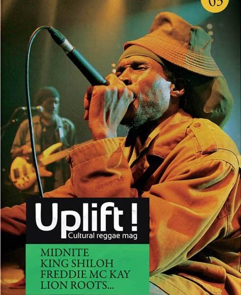 Various : Uplift N°3 | DVD  |  Various