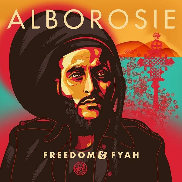 Alborosie : Freedom & Fyah | LP / 33T  |  Dancehall / Nu-roots