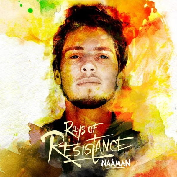 Naaman : resistance | CD  |  FR