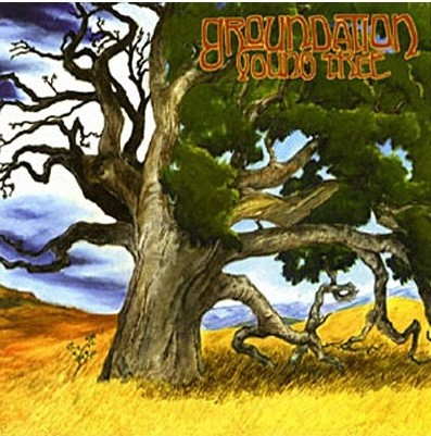 Groundation : Young Tree   CD     Dancehall / Nu-roots