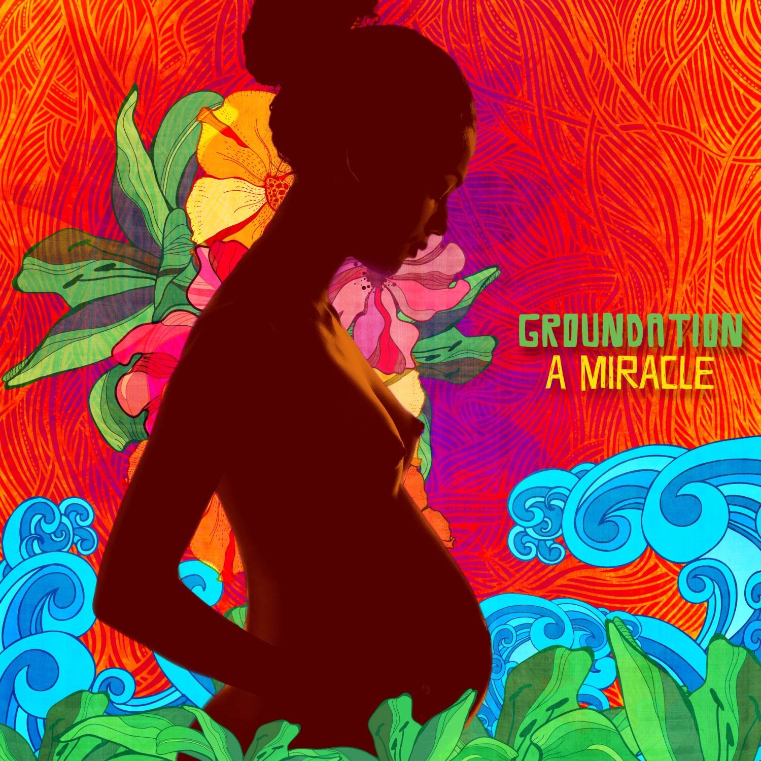 Groundation : A Miracle   CD     Dancehall / Nu-roots