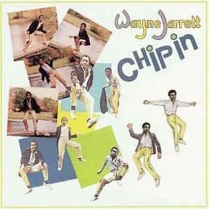 Wayne Jarrett : Chip In   CD     Oldies / Classics