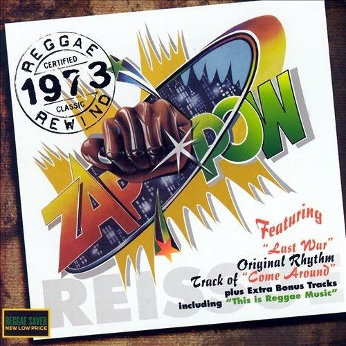 Zap Pow : Zap Pow   CD     Oldies / Classics