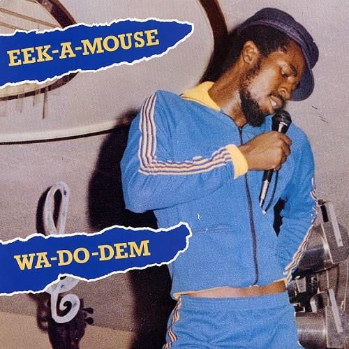 Eek A Mouse : Wa Do Dem   CD     Oldies / Classics