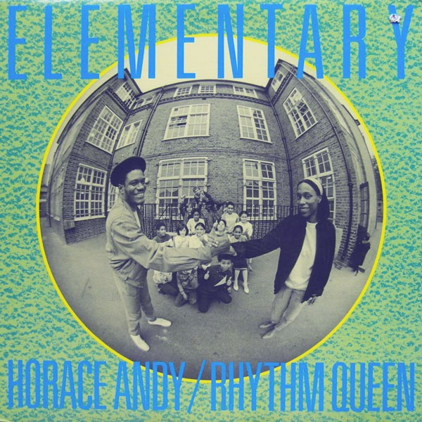 Horace Andy : Elementary | LP / 33T  |  Collectors
