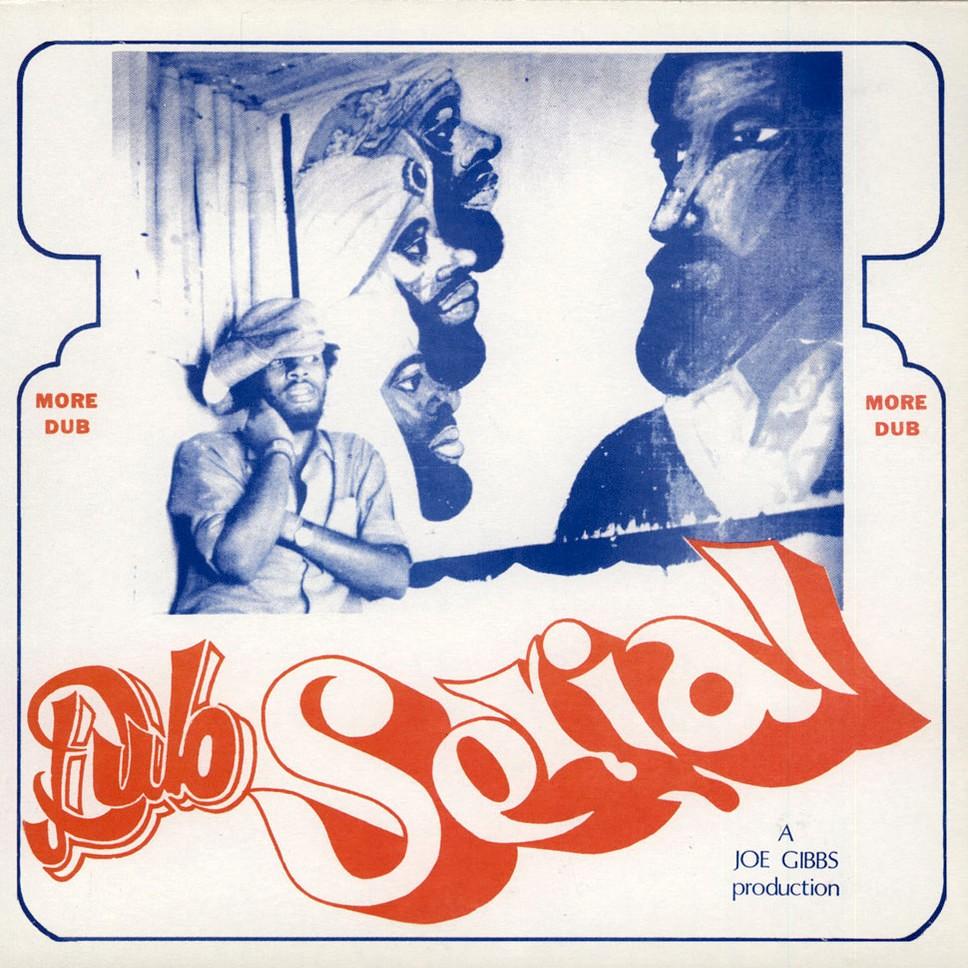 Various : Dub Serial | LP / 33T  |  Oldies / Classics