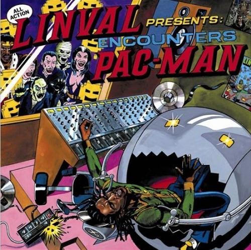 Scientist : Linval Presents Encounters Pac-Man