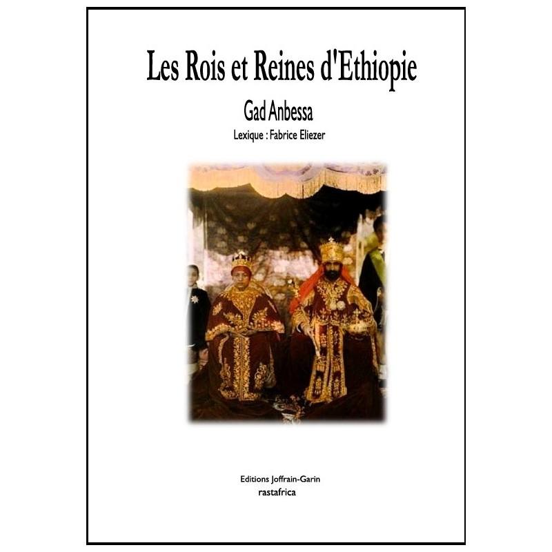 Gad Anbessa : Les Rois Et Reines D'Ethiopie | DVD  |  Various