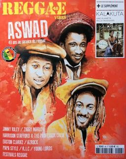 Various : Reggae Vibes 48 | DVD  |  Various