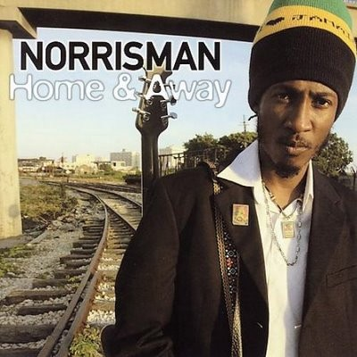 Norris Man : Home & Away | LP / 33T  |  Dancehall / Nu-roots