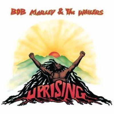 Bob Marley & The Wailers : Uprising   LP / 33T     Oldies / Classics