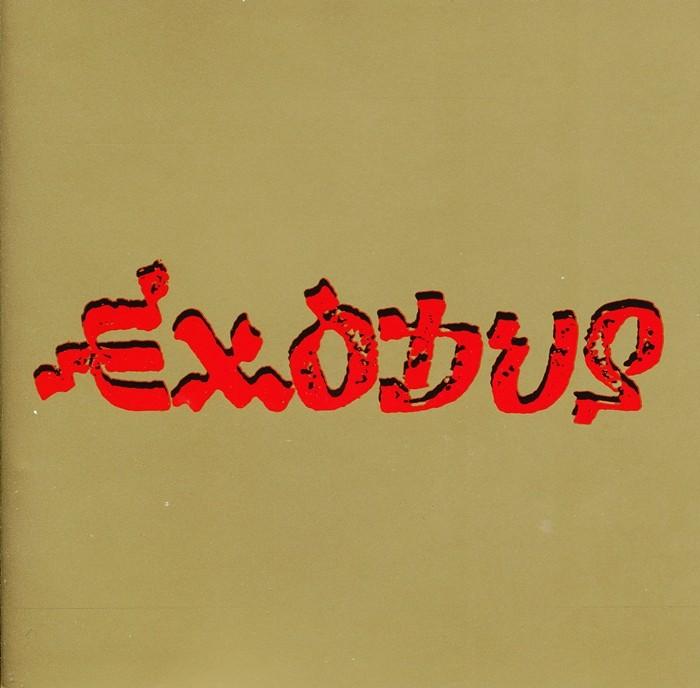 Bob Marley & The Wailers : Exodus   LP / 33T     Oldies / Classics