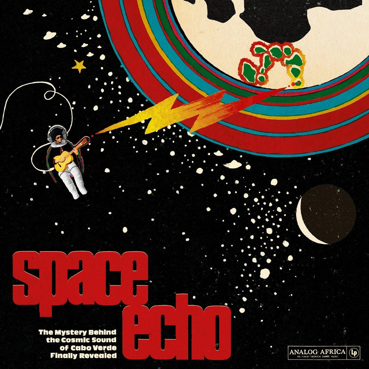 Various : Space Echo