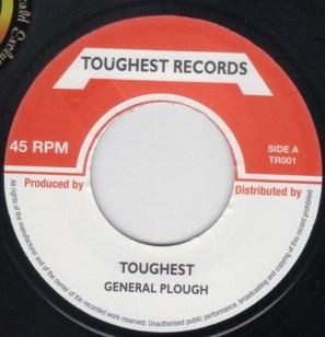 General Plough : Toughest