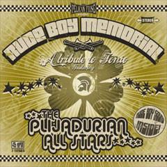 The Plijadurian All Stars : Tribute | Single / 7inch / 45T  |  FR