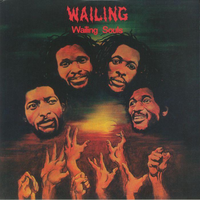 Wailing Souls : Wailing (remastered)