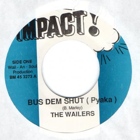The Wailers : 26464