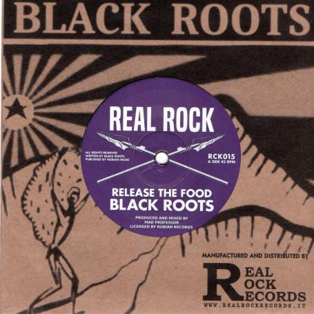 Black Roots : 26474