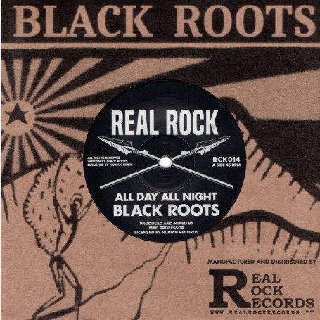 Black Roots : 26475