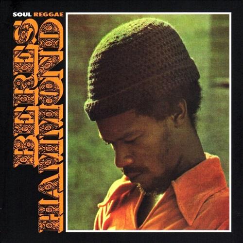 Beres Hammond : Soul Reggae