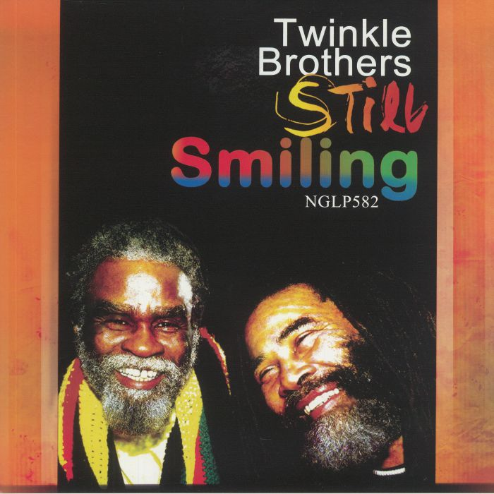 The Twinkle Brothers : Still Smiling | LP / 33T  |  UK