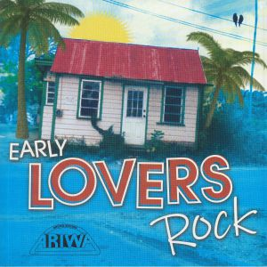 Various : Early Lovers Rock | LP / 33T  |  UK